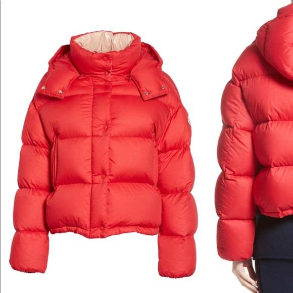 Moncler Paeonia Jacket